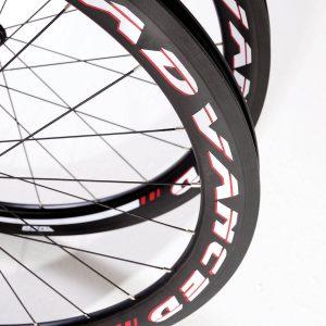 Tachyon Advanced Bike Wheels