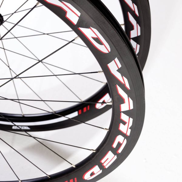 Tachyon Advanced Bike Wheels