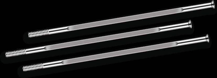 advantage-pillar-butted-aero-1420-spokes